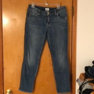 Hudson Collin skinny excellent condition